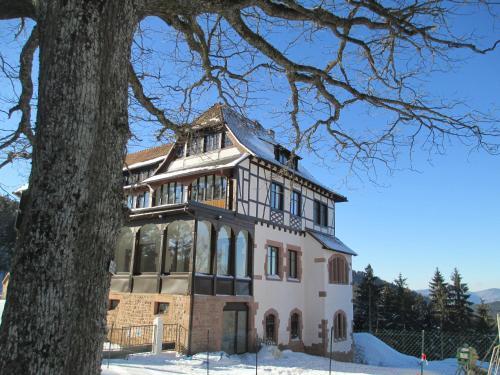 . Logis Du Haut-Koenigsbourg