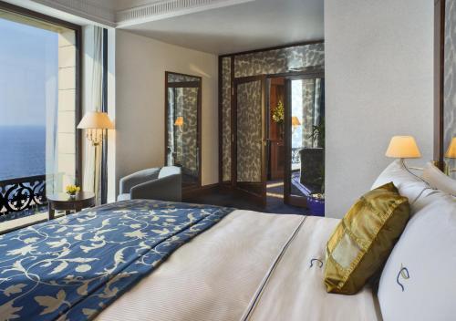 Rosewood Jeddah foto della camera