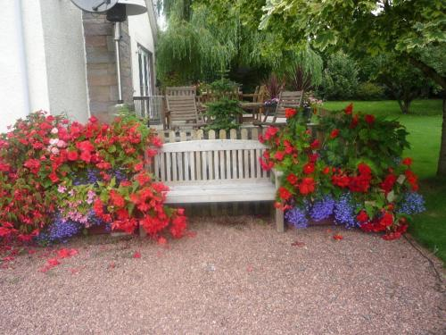 Westacre Bed&Breakfast - Accommodation - Crieff