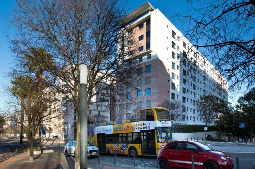 Apartments Marina By Apt In Lisbon   Parque Das Nacoes