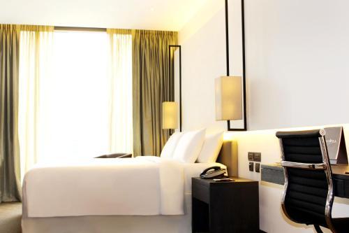 Amara Bangkok Hotel photo 11