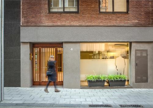 Eric Vökel Boutique Apartments - BCN Suites photo 31