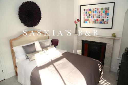 Saskia's Rooms