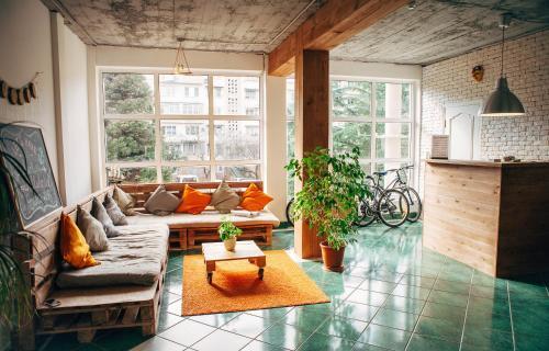 Фото отеля Hostel WьISHKA