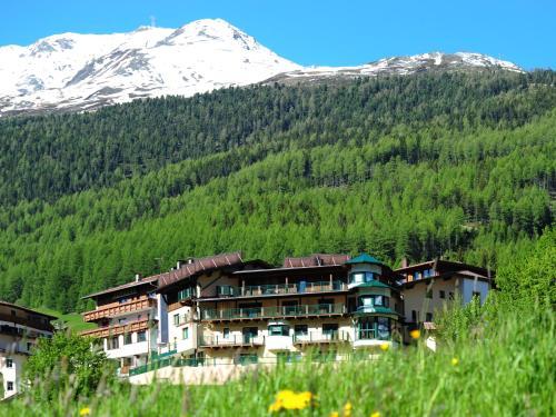 Alp Resort Tiroler Adler Sölden