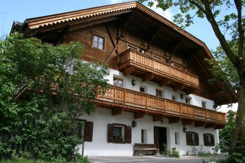 Apperlehof - Apartment - Villabassa / Niederdorf