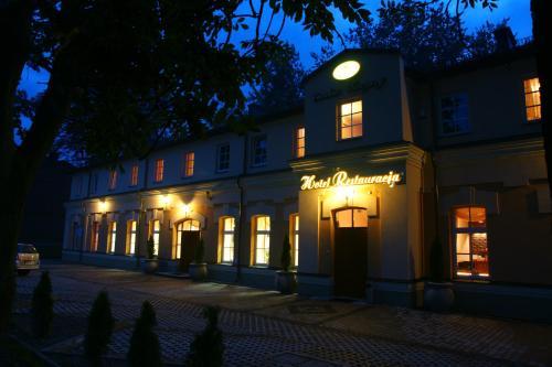 . Hotel Carskie Koszary
