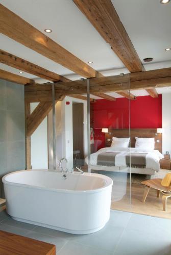 Texel Suites