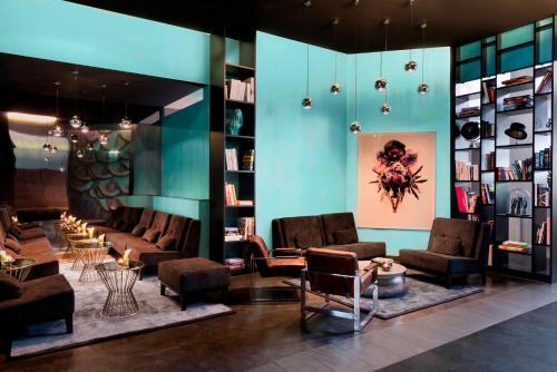 Hotel Düsseldorf Mitte photo 29