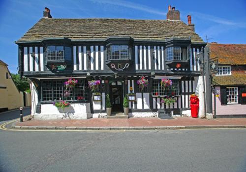 Alfriston, East Sussex, BN26 5TA, England.
