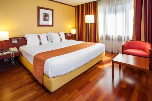 Holiday Inn Lisbon-Continental photo 33