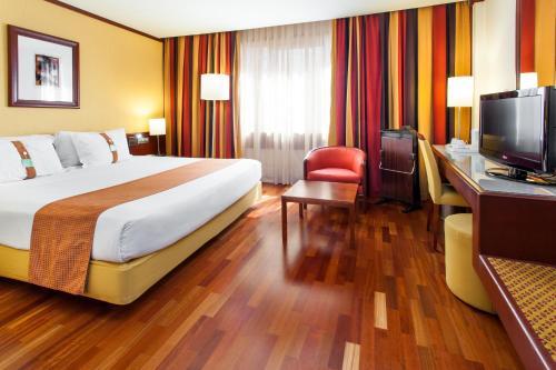 Holiday Inn Lisbon-Continental photo 34