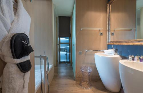 Hotel MiM Sitges photo 56