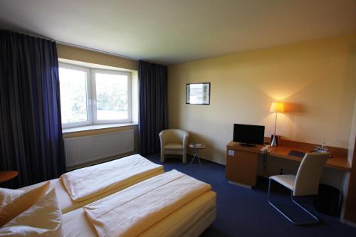 Hotel An Der Havel - Photo 4 of 33