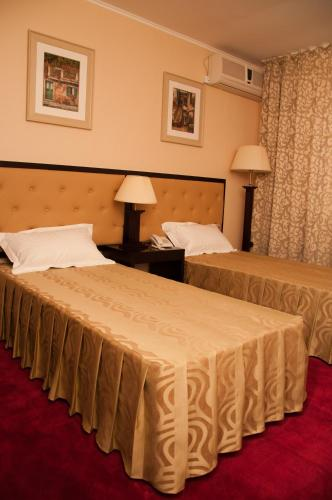 . Hotel Baden