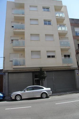 Apartment Verde de Montserrat Zimmerfotos