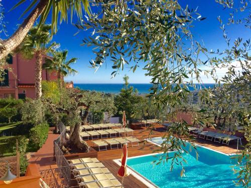 . Villa Giada Resort