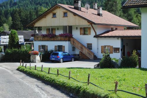 Trogerhof Toblach