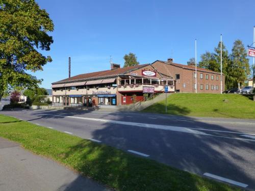 Accommodation in Grängesberg