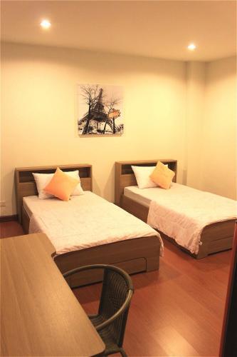 Hotel Ananas Phuket Central Hostel