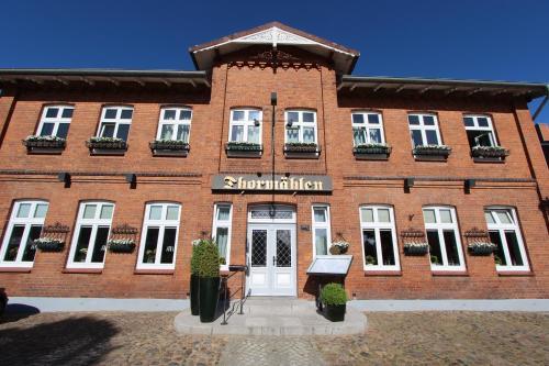 . Hotel Thormählen