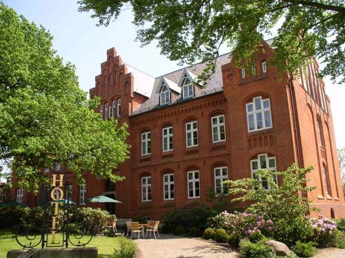 Hotel Altes Gymnasium