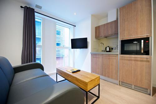 Picture of Staycity Aparthotels Newhall Square