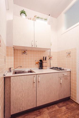 Miracle Apartment Old Arbat - image 5