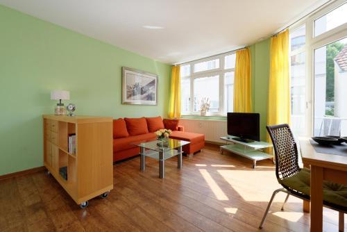 . Gastnet Apartments