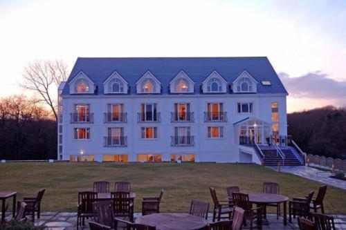 HotelTowers Hotel & Spa