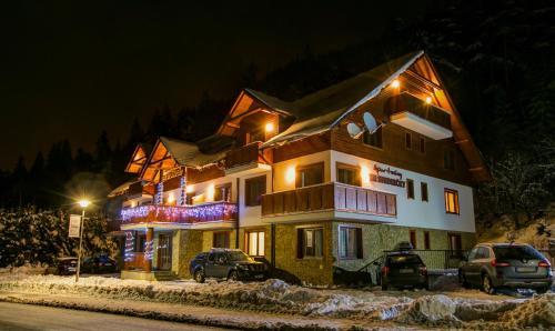 Apartmány Tri Studničky - Apartment - Demänovská Dolina