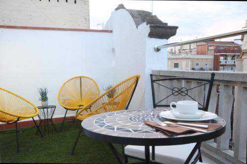 Suite Place Barcelona photo 5