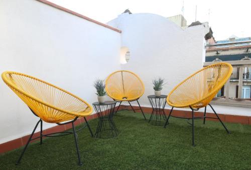 Suite Place Barcelona photo 6