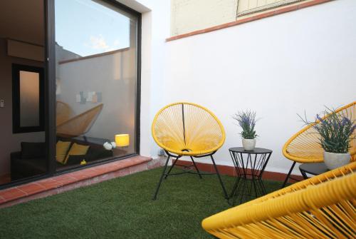 Suite Place Barcelona photo 13