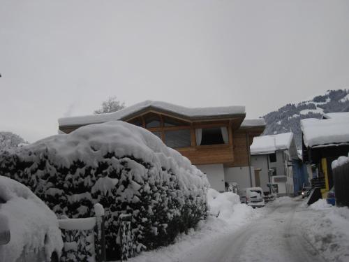 Apartments Neumayr-Vivicell Kitzbühel