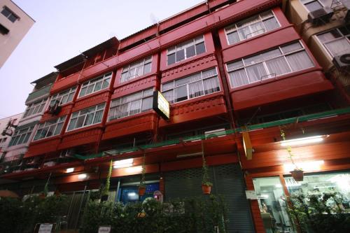 Khun Noy Apartment photo 8