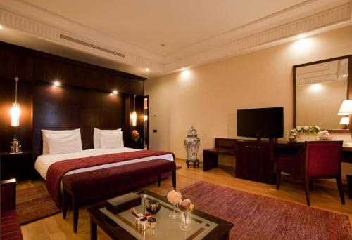 Kenzi Menara Palace & Resort All Inclusive camera foto