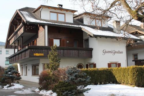 Garni Graber Bruneck/Reischach