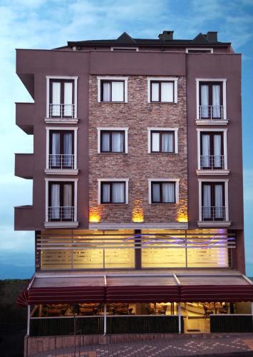 Trabzon Moon Resi̇dence online rezervasyon
