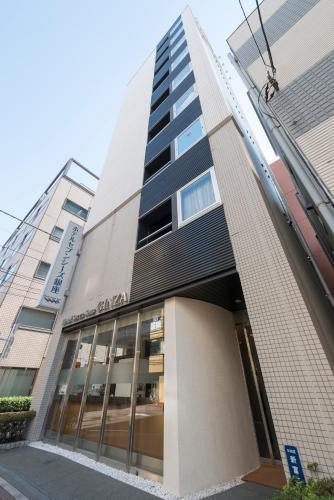 七海銀座酒店
