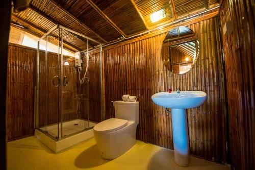 AoNang Bamboo Pool Resort AoNang Bamboo Pool Resort
