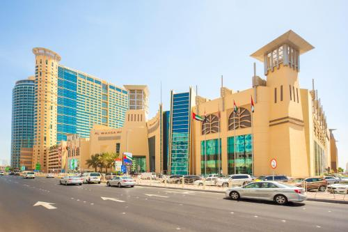 Grand Millennium Al Wahda Abu Dhabi photo 52