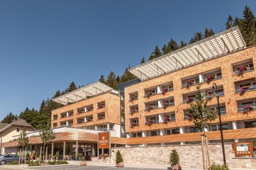 . Hotel Bären Titisee