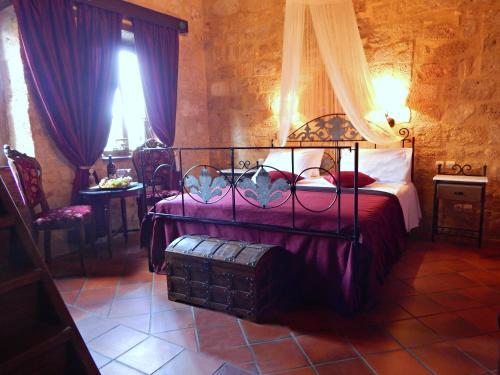 صور غرفة S.Nikolis' Historic Boutique Hotel