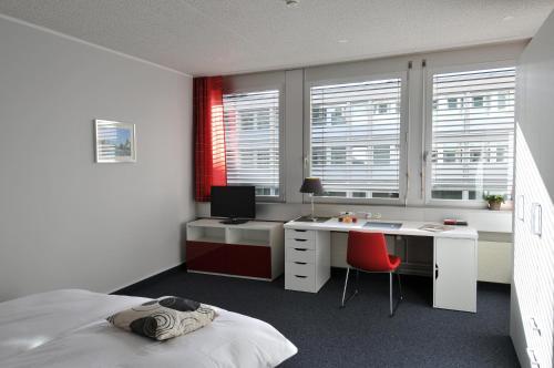 HotelPrimestay Apartmenthaus Zürich Seebach