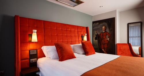 Mercure Inverness Hotel picture 1 of 49
