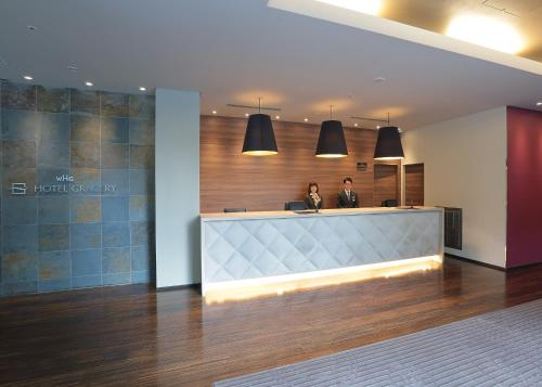 Hotel Gracery Tamachi photo 6