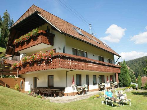 . Haus am Kaltenbach