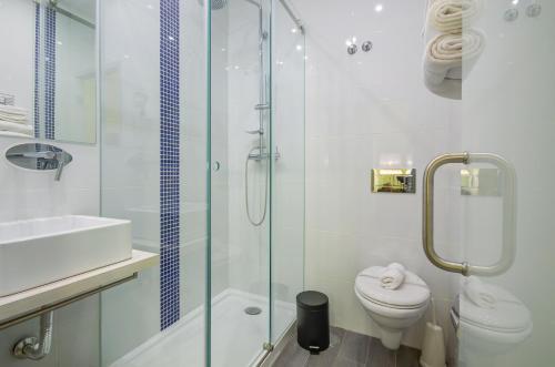 Hotel INN Rossio photo 9