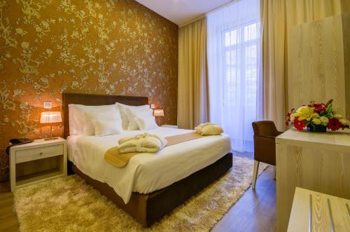 Hotel INN Rossio photo 11